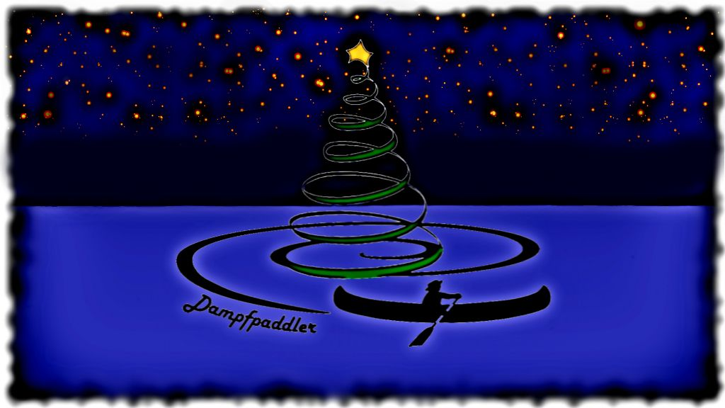 Weihnachtsschlampe